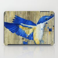 The Thing with Technology... iPad Case