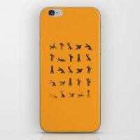 Breakit iPhone & iPod Skin