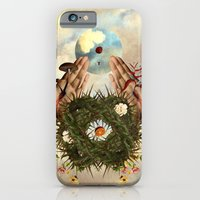 iPhone & iPod Case featuring Dador by DIVIDUS