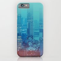 Nightcity iPhone 6 Slim Case