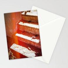 'UP' Stationery Cards