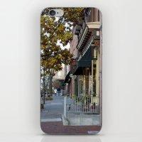 Bethlehem, PA 1 iPhone & iPod Skin