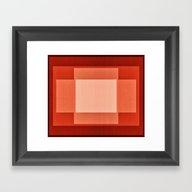 Minimal #21 Framed Art Print
