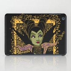 The Dark Faerie iPad Case