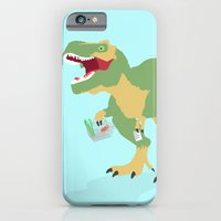 iPhone & iPod Case featuring Weekly Shop by Oliver Abbott