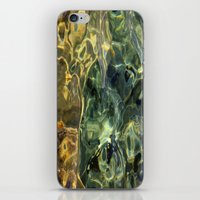 Water surface (3) iPhone & iPod Skin
