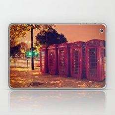 London Night Life  Laptop & iPad Skin