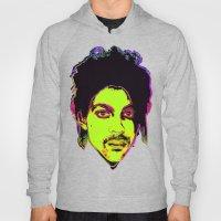 Prince / Warhol Remix Hoody