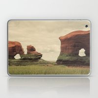Sculpted by the Tides Laptop & iPad Skin