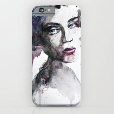 Rooney iPhone 6 Slim Case