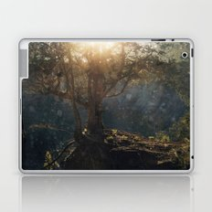 a special kind of night Laptop & iPad Skin