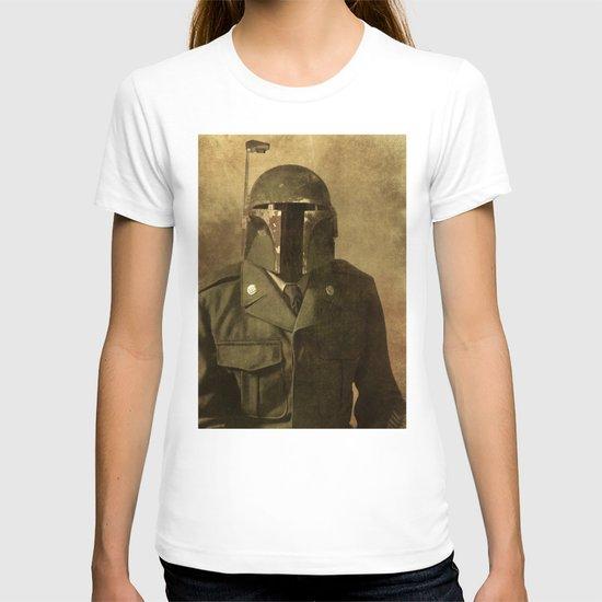 General Fettson   T-shirt