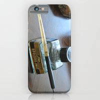Write me a letter iPhone 6 Slim Case