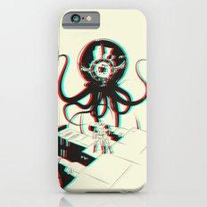 3D Adventure iPhone 6s Slim Case