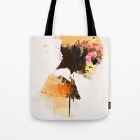 Stardust* Tote Bag