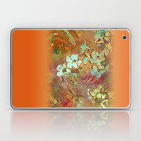Ethereal Bloom Laptop & iPad Skin