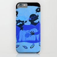 iPhone & iPod Case featuring Love/hate by monrix