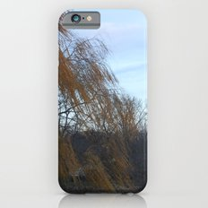 Wind in the Willow iPhone 6 Slim Case