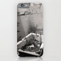 Bath Time iPhone 6 Slim Case