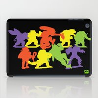 Bosses iPad Case