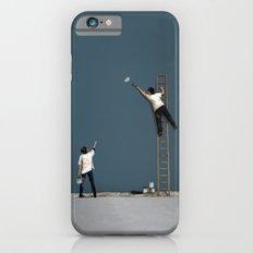 Missed A Bit Slim Case iPhone 6s