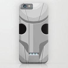 Cyberman - Doctor Who Slim Case iPhone 6s