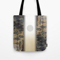 Oriental art style Tote Bag