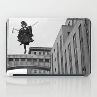 Side Streets And Sweethe… iPad Case