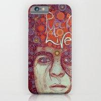 Anni70barra79 iPhone 6 Slim Case