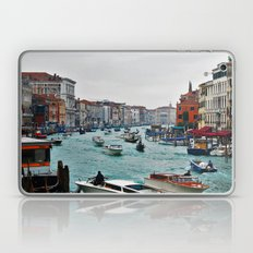 Grand Canal Venice 3 Laptop & iPad Skin