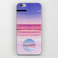 Thr006 iPhone & iPod Skin