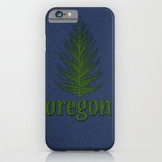 Oregon Slim Case iPhone 6s