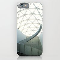 iPhone & iPod Case featuring Dalí by Metal Sheep
