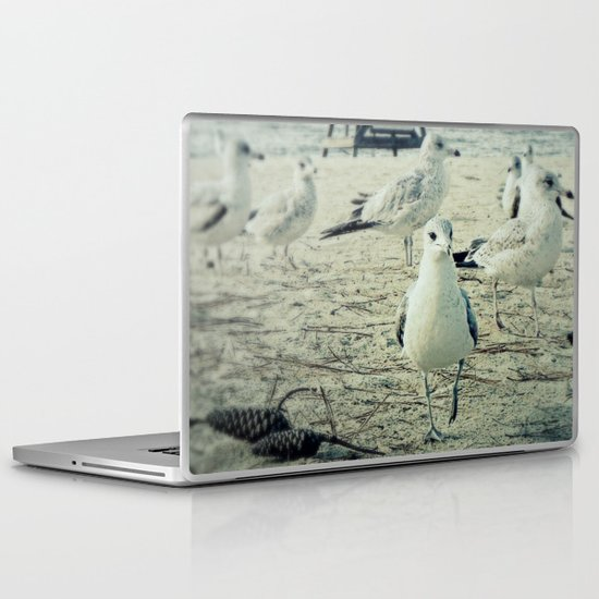 There's Always One Laptop & iPad Skin