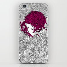 Hideaway iPhone & iPod Skin