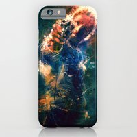 iPhone & iPod Case featuring TwD Rick Grimes. by Emiliano Morciano (Ateyo)