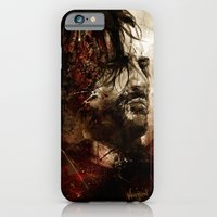 Blood of the Dogs iPhone 6 Slim Case