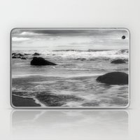 Waves III Laptop & iPad Skin