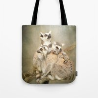 Family is everything..! Tote Bag