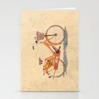 Love Holland, Love Bike Stationery Cards