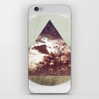 Perception Nature iPhone & iPod Skin