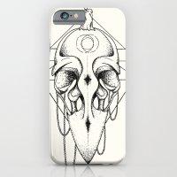 The Mystic #2 iPhone 6 Slim Case