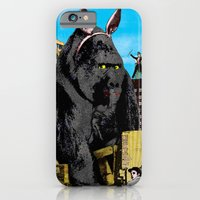 iPhone & iPod Case featuring In search of the magical moment by Pierre-Paul Pariseau