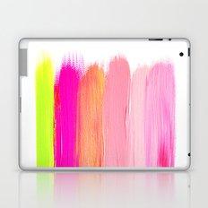 Brush Strokes Laptop & iPad Skin
