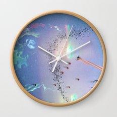 Bligidl Wall Clock