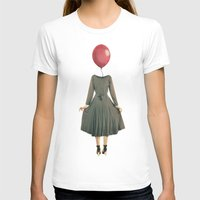 balloon T-shirts featuring Balloon  by MojoPhoto59