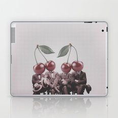 Cherry Mugshot Laptop & iPad Skin