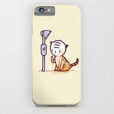 Not colourfast iPhone 6 Slim Case
