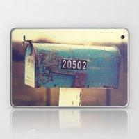 2 0 5 0 2 { You've Got M… Laptop & iPad Skin