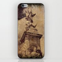 Beauty Is In The Eye Of … iPhone & iPod Skin